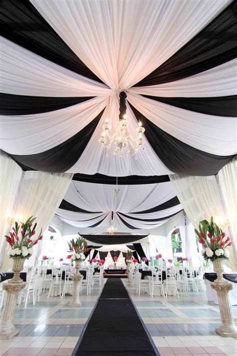 45 Black and White Wedding Ideas to Love   Deer Pearl Flowers