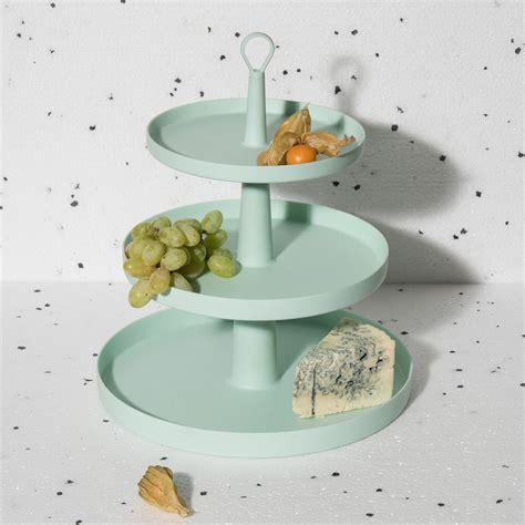 etagere obst tiers cake stand from ommo connox shop