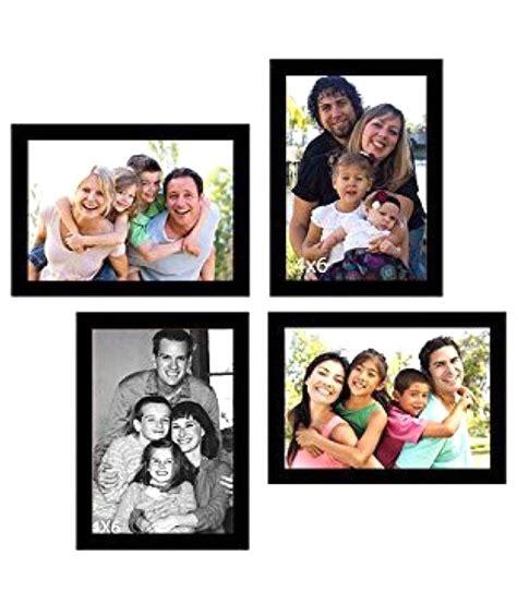 Frame Hyperlink Rt fr me rt wood wall hanging black photo frame sets buy fr me rt wood wall hanging black photo