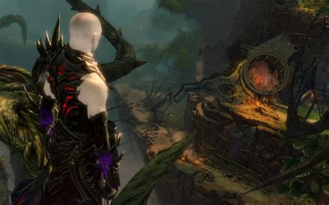 Guild Wars 2 Heart Of Thorns Giveaway - guild wars 2 heart of thorns on web pc game hrk