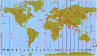 us time zone boundary map wereldklok hoe laat is het daar opreis nl