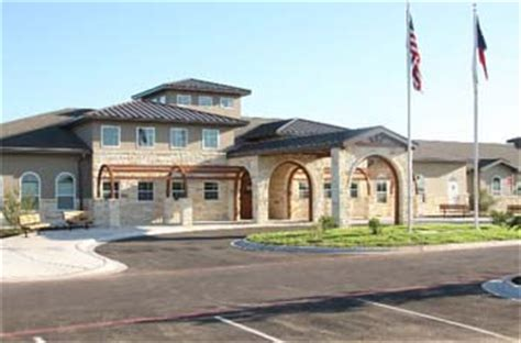 stoney brook assisted living facility in belton tx