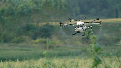 Dji Agras Mg1 Dji Agras Mg 1s Radar Drone Review 187 The Gadget Flow