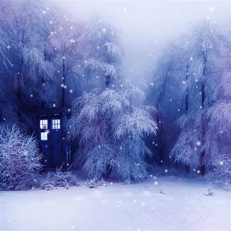 ksc  merry whovian christmas    followers doctor     doctor torchwood