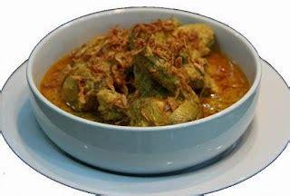 Cara Membuat Opor Ayam Khas Jawa Tengah | resep opor ayam khas jawa tengah oke chef