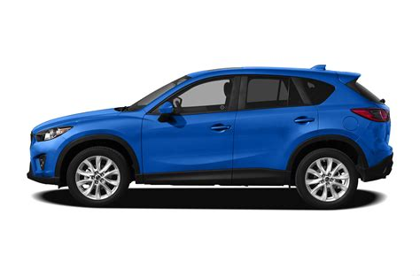 2014 mazda cx 5 compact crossover suv fuel efficient suv