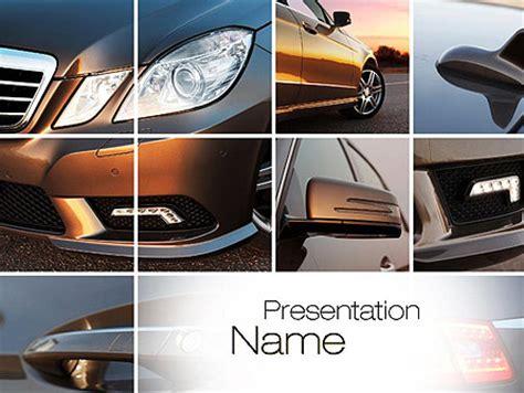 powerpoint design car car exterior design presentation template for powerpoint