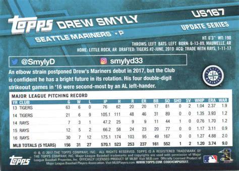 make your own topps card your cards 2017 mlb topps update baseball singles