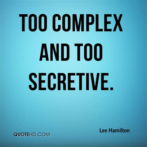 quotes about quotes about being secretive quotesgram