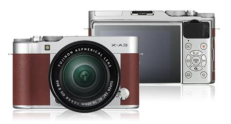 jual fujifilm xa3 x a3 kit xc 16 50mm garansi resmi