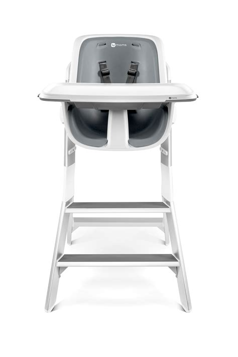 high chair introducing the 4moms high chair the fold by 4moms