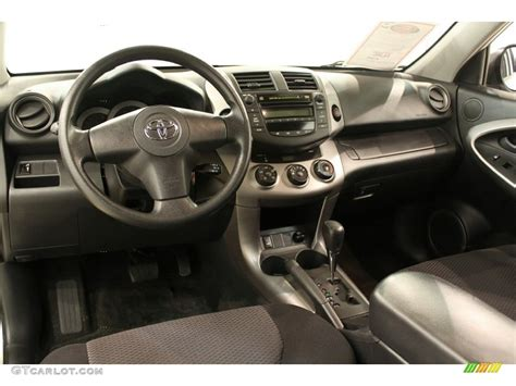Toyota Rav4 2006 Interior 2006 toyota rav4 sport v6 4wd interior photos gtcarlot
