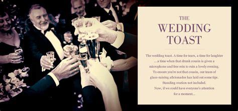 wedding toast archives chicago wedding blog