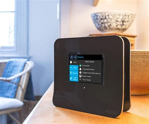 securifi almond the most intuitive router and home