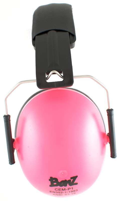 Baby Banz Earmuff Purple 1 baby banz baby earmuffs hearing protection concert ear defenders infant bn ebay