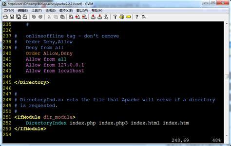 Kaos Localhost 127 0 0 1 By Tlgs 关于本地服务器localhost请求forbidden解决办法