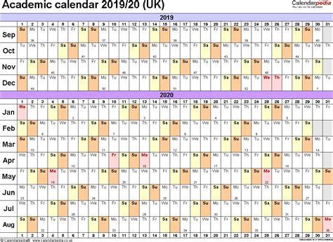 2019 Calendar With Week Numbers Printable