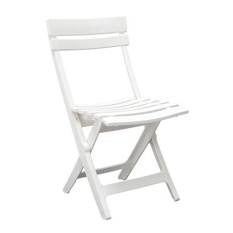 chaises blanches pas cher chaise pliante pas cher selorejo com