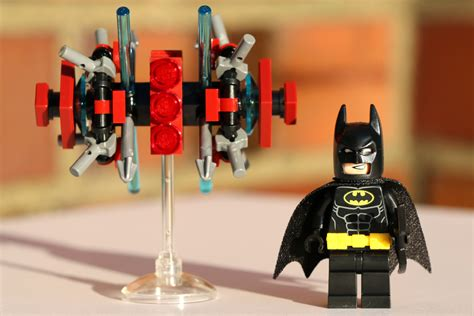 Promo Lego 30522 Batman In The Phantom Zone the lego batman batman in the phantom zone 30522 im review zusammengebaut