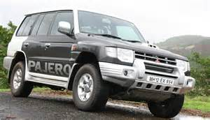 Used Cars In Chennai Mitsubishi Pajero Pajero Indian Luxuary Car Wallpapers Gallery Pictures