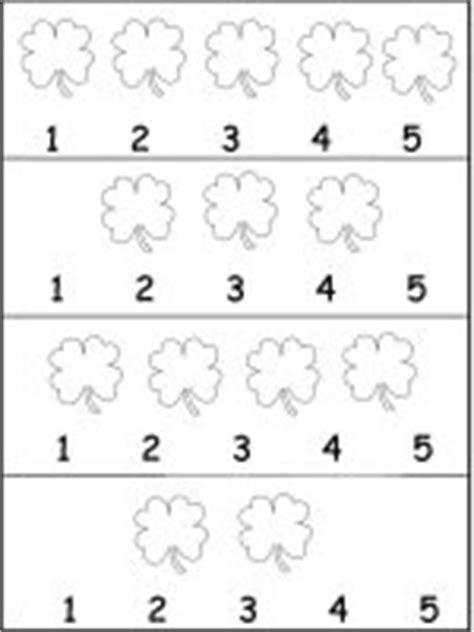 March Preschool Curriculum – Free Sample – St. Patrick's