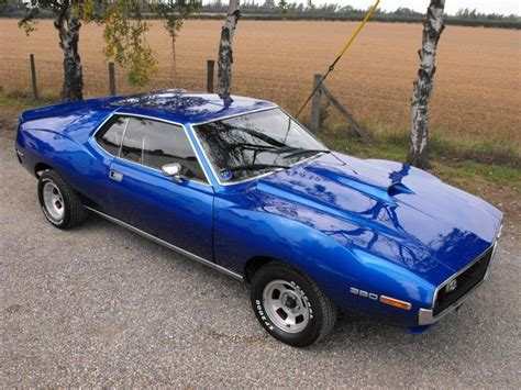 72 Amc Javelin by 388 Best 1974 Amc Javelin Images On Cars
