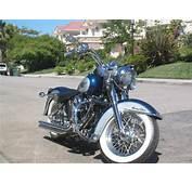1992 Harley Davidson Fat Boy  MotoZombDriveCOM