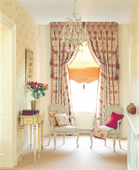 What Curtains Make A Room Look Bigger?   A Very Cozy Home