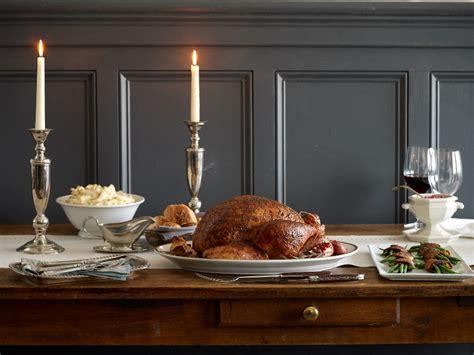 7 New Ideas For Thanksgiving Dinner by Entertaining Idea Thanksgiving Feast Williams Sonoma Taste