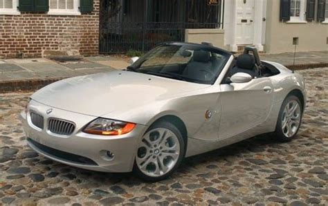 car engine manuals 2004 bmw z4 security system used 2004 bmw z4 for sale pricing features edmunds