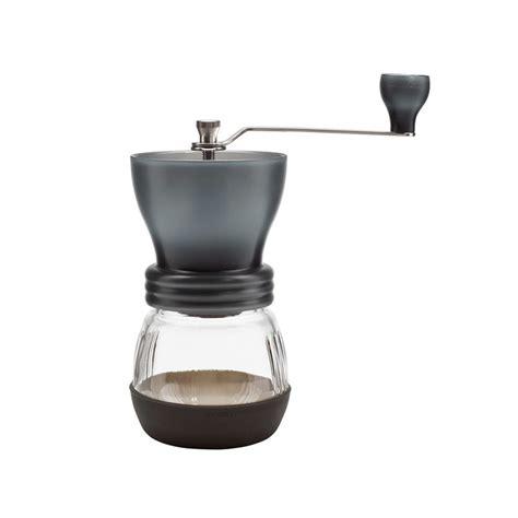 Hario Skerton Coffee Grinder hario hario skerton grinder design shop
