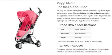 Jj Cole Support Alas Car Seat Stroller Bouncer Berkualitas quinny zapp xtra 2 with free gifts worth rm190