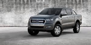 Ford Ranger 2018 The New American Built 2018 Ford Ranger