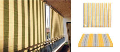 tende da sole a caduta verticale tende da sole per balcone e terrazzo tutti i modelli