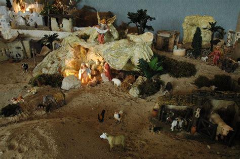 australian nativity scene