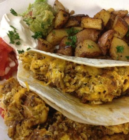 original breakfast house juans tacos picture of original breakfast house phoenix tripadvisor