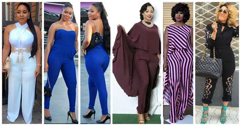 15 outstanding jumpsuit styles that ll wow you