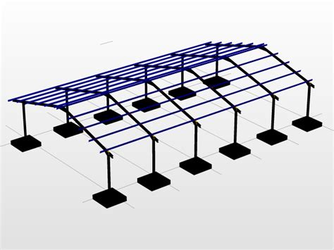 shed plans dxf