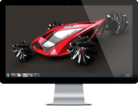 themes car com future cars theme for windows 7 windows 8