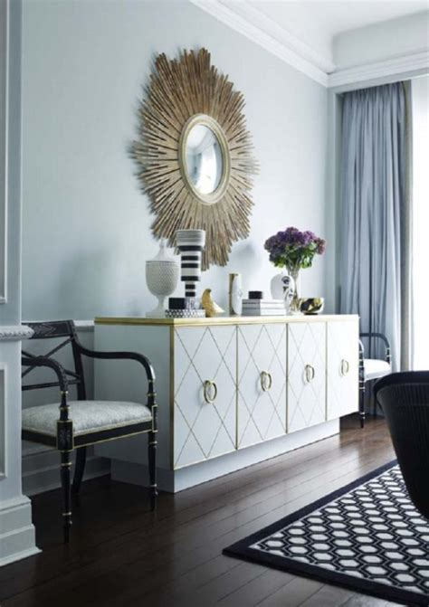 Cool Living Room Mirrors 25 Living Rooms With Mirrors You To Copy Decoration