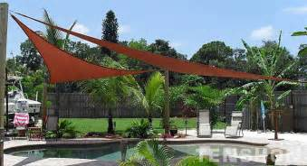Wind Up Awnings Pool Shade Sails By Tenshon