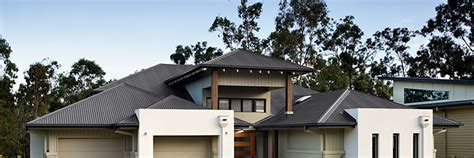 longlife roofing and guttering steel roofs fascia gutters lock up trade products