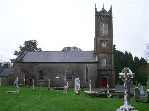 Church Of Ireland Marriage Records Kilkenny Archives From Ireland Net