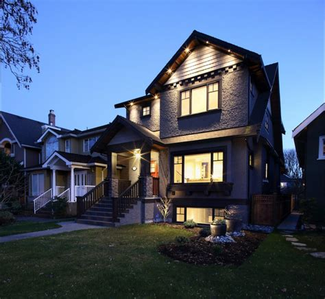home designs vancouver home design