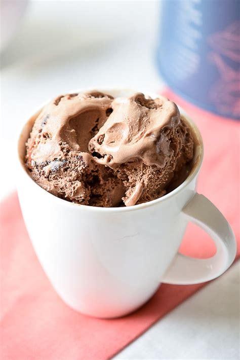 espresso with ice cream mocha espresso ice cream recipe the gracious wife