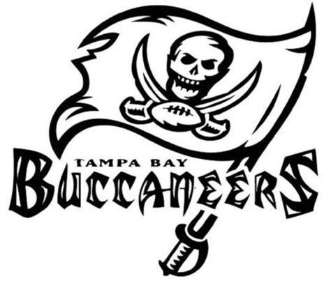 ta bay buccaneers nfl football logo vinyl decal car