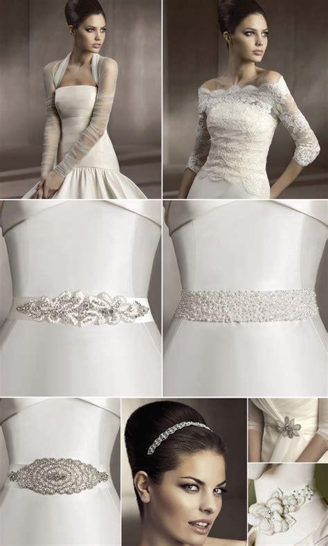 Wedding Gowns Accessories by Pronovias Wedding Sash Belt Accessories