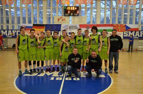 Na League Sentry Mba 2016 by Veľk 253 Medzin 225 Rodn 253 250 Spech Mlad 237 Kov Z Mba Prievidza Basket Sk