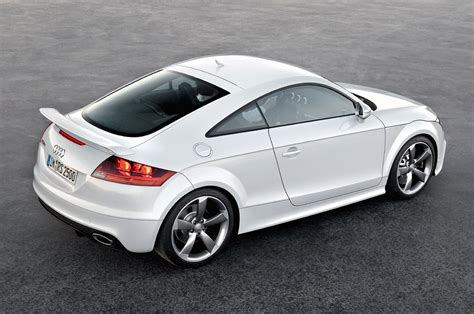 A Audi Tt by Audi Tt 2012 Fotos E Imagens Autos Novidade Di 225 Ria