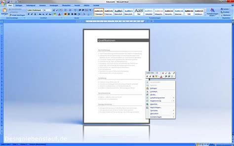 Praktikum Bewerbung Vorlage Word Initiativbewerbung Vorlage In Word Zum Herunterladen